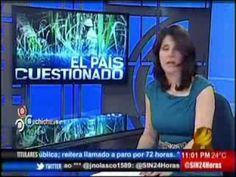 EEUU denuncia violaciones laborales en RD #Video - Cachicha.com
