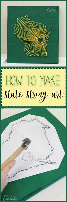 490 best DIY Wall Art images on Pinterest | Hand painted, Abstract ...
