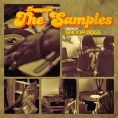 Snoop Dogg - Doggystyle: The Samples [ 20th Anniversary - Mixtape | free Download und Video ] - Atomlabor Wuppertal Blog