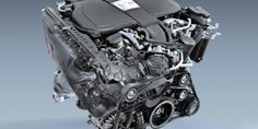 Mercedes-Benz 3.5-litre V6 specifications