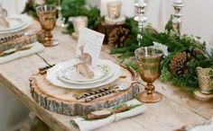 Tischdekoration Hochzeit - 88 festliche Inspirationen für Ihren wichtigsten Tag