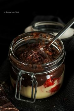 """""""zuppa inglese"""" fotografiaBABS (R)EVOLUTION"""