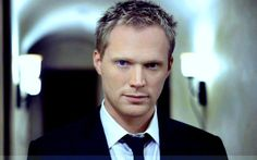 Paul Bettany (born 27 May 1971) is an English actor. Paul Bettany is getting an upgrade. The actor, who has been lending his voice to Jarvis, the computer program-cum-butler in Marvel's Iron Man movies, has now been cast as iconic Avenger hero the Vision in The Avengers: The Age of Ultron.