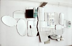 Perm and Blowdry by Jim Lambie. Art Experience:NYC http://www.artexperiencenyc.com/social_login