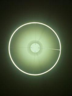 Circular led lamp
