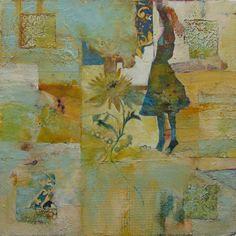 Judy Thorley TWS - Mixed Media Artist