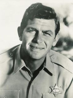 """""""I was baptized alongside my mother when I was 8 years old. Since then I have tried to walk a Christian life, ... And now that I'm getting older I realize that I'm walking even closer with my God."""" - Andy Griffith on aging."""