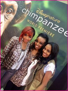 China Anne McClain And Her sisters at chimpanzee Disney Now, Disney Music, China Mclain, Teen Celebrities, Celebs, China Anne Mcclain, Disney Channel Shows, Disney Stars, The Good Old Days