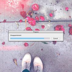 Mensagens De Erro Inseridas Em Situações Do Cotidiano Graphic - Artist inserts computer error messages into human lives