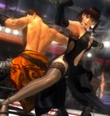 """Dead or Alive 5: Last Round"" Announced for PS4 and Xbox One"