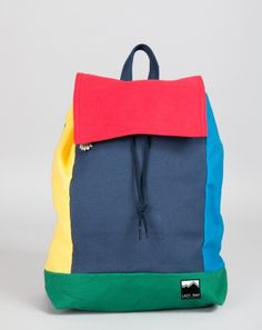 Independent Streetwear For Men And Women I Lazy Oaf Backpack With Pins, Diy Bags Patterns, Sacs Design, Back Bag, Lazy Oaf, My Design, Backpacks, Tote Bag, Fashion Design