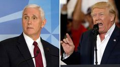 Presumptuous Politics: Trump, Pence follow ObamaCare replacement rollout ...