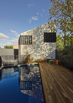 Little Brick Studio / MAKE Architecture/Melbourne, Australia