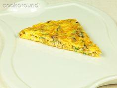 Frittata di alici: Ricetta Tipica Abruzzo | Cookaround