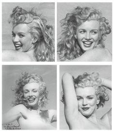 Marylin Monroe