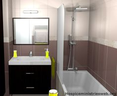 Badezimmer beige ~ Ideen für badezimmer braun beige wohn ideen ideen für