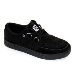 Men's Creepers Sneakers! I like men's more then woman's !!