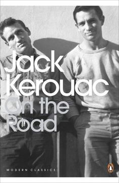 On the Road by Jack Kerouac. Who's going to re-read it before the film comes out this year? eBook £5.49