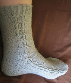sock1 by shananicole, via Flickr