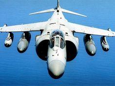 British Aerospace Sea Harrier FA.2