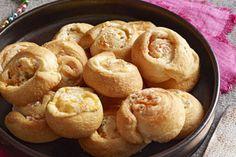 Jalapeño Popper Pinwheels Recipe - Kraft Canada