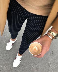 Men winter fashion 547891110917578895 - – – Source by sayanbooboo Mode Outfits, Fall Outfits, Casual Outfits, Fashion Outfits, Womens Fashion, Jean Outfits, Girly Outfits, Fashion Tips, Look Fashion