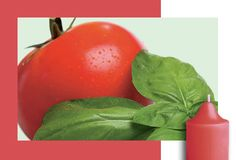 Tomato & Basil Home Fragrance #PartyLite