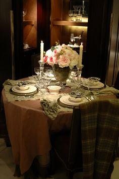 Fashion Foie Gras: Ralph Lauren Home