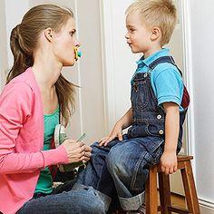 10 Discipline Don'ts (via Parents.com)