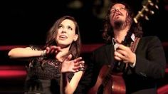 Dance Me to the End of Love // The Civil Wars // Live from London, via YouTube.