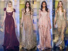 ALTA COSTURA 2015: ELIE SAAB IMPECÁVEL COMO SEMPRE - Fashionismo