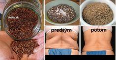 Poznáme 2 ingrediencie, ktoré ti vyčistia telo od parazitov a zredukujú ukladanie tuku   Chillin.sk