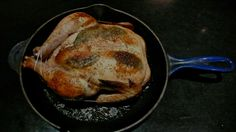 SAGE HONEY BRINED ROAST CHICKEN Join Me At:  www.tekeirn.WinWithSBC.com
