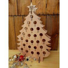 phuza tree advent calendar, tipsy tree advent calendar, Christmas countdown