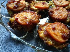 Husband Tested Recipes From Alice's Kitchen: Sweet Potato and Pancetta (or Bacon) Gratin