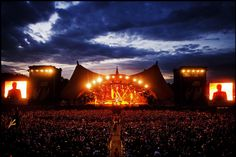 Roskilde Festival - present). Annual music festival held south of Roskilde Summer Music Festivals, The Eighth Day, Tour, Good Music, Places To See, Trip Advisor, Around The Worlds, Danish, Crowd