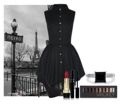 """""""Mad Monday"""" by rhythmicgoofyworm ❤ liked on Polyvore featuring Roc & Doll, Giuseppe Zanotti, Dolce&Gabbana, Sisley Paris, Forever 21 and BERRICLE"""