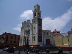 Catedral Metropolitana de Xalapa