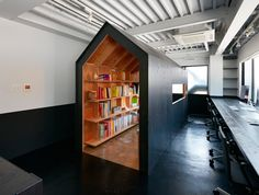 99 Co Working Space Design Ideas For Startup Office - Design Studio Office, Workspace Design, Office Workspace, Office Interior Design, Office Interiors, Design Offices, Office Designs, Startup Office, Co Working