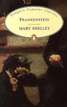 Mary Shelley, author of Frankenstien died of Brain Tumor
