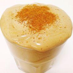 Fit Food Ideas: Shake de Cappuccino