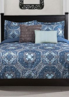 XOXO St. Tropez Comforter Set - Home - Accessories - Alloy Apparel