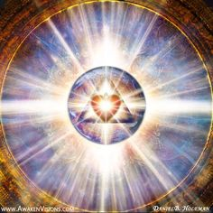 Heart is Where Source Self Is ~ Opening it is Key to Ascension