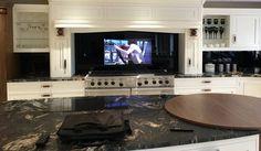 Videotree Kitchen TV