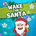 cool Wake the Santa  Wake the Santa in this Christmassy puzzle game by eliminating the blocks and making the snowflakes fall on Santa. ... https://gameskye.com/wake-the-santa/