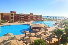 EG - Marsa Alam - Marsa Alam - Magic Tulip Beach Resort