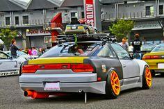 Rad Racer — Nissan 240sx s13 Tuner Cars, Jdm Cars, John Deere Toys, Nissan 180sx, Jdm Wallpaper, Nissan Infiniti, Drifting Cars, Japan Cars, Best Luxury Cars