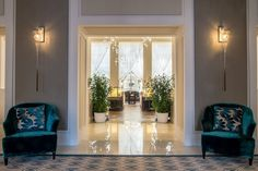 Turin Palace Hotel - Picture gallery