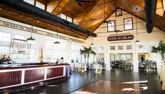 The Tavern Ballroom - Chesapeake Bay Beach Club