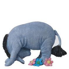 A27401 Eeyore (Head bowed) #enesco #WinniethePooh #Classic